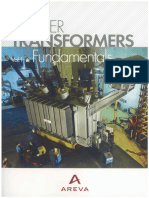 Power Transformers Vol.1 Fundamentals - AREVA