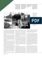 Propuesta de Intervenciones Sobre Un Rio Urbano