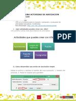 CTA1 U1 S04 Guía Jclic Asociacion Simple