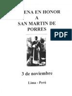 Novena a San Martin de Porres.pdf