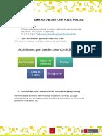CTA1-U1-S04-Guía JClic Puzzle Guias Estudiante y Docente