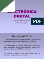 1. Electrónica Digital CMOS