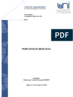 PORTAFOLIO PENSAMIENTO CIENTÍFICO