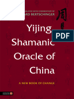 Yijing, Shamanic Oracle of China.epub
