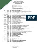 Kalender Pendidikan ITB 2018-2019