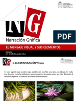 Narración Grafica