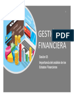 Gestion Financiera Sesi+¦n 03-04
