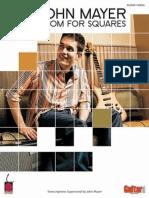 John Mayer - Room For Squares.pdf