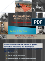 2. Agentes Inteligentes