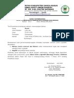 Surat Keterangan Hasil Pemeriksaan Sehat Caleg