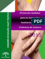 Protocolo Violencia de Género