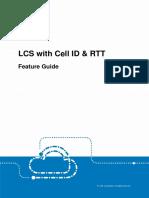 ZTE UMTS UR15 Location Service Feature Guide