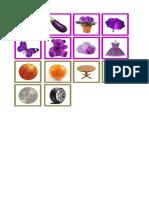 Violet Things