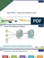 Impairment Modelling Using R v1.0