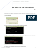 Cómo Se Renueva La Dirección IP de Mi Computadora _ TP-Link Venezuela