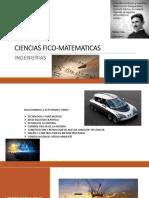 Ciencias Fico Matematicas