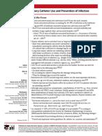 jurnal bahasa inggris pencegahan infeksi pada kateter