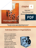 Chapter -4| Management, 8th Edition Griffin