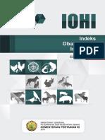 Index Obat Hewan Indonesia