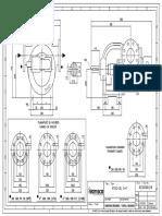 Dimensioni - Dimensions v 100-2L G Y - 2013 Rev.01