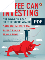 Coffee Can Investing_ the Low Risk Road to Stupendous Wealth