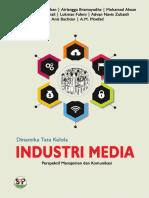 Dinamika tata kelola industri media