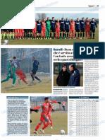 La Provincia Di Cremona 14-01-2019 - Serie B