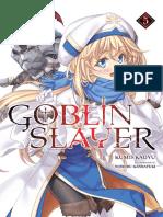 [LN] Goblin Slayer - Volume 5