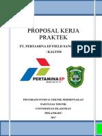 Proposal Kolektif Lirik
