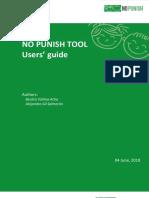 Nopunish - Users'Guide