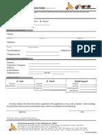 Membership Form _Individual.pdf
