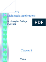 Aplikasi Multimedia -VIDEO