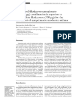 Intravenous N-Acetylcysteine Plus High-dose Hydration Versus High-dose Hydration