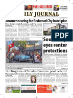 San Mateo Daily Journal 01-14-19 Edition