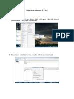 Membuat Database di Db2