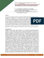 Analysis of Type II Settlement