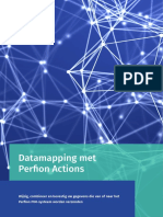 Data Mapping met Perfion PIM