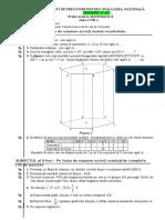 0 Aplicatii Ale Determinantilor in Geometrie