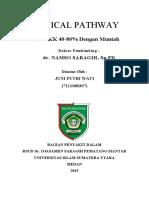 Ggk Tkk 40-80% Dengan Muntah ( Juni Putri Wati Ritonga) - Copy