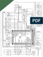 Saonon SNA105 Controller Diagram