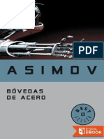 Bovedas de acero - Isaac Asimov.epub
