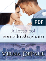 Virna DePaul - A Letto Col Gemello Sbagliato
