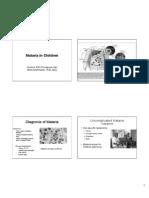 Malaria in Children_April 2016 dr. Jeanne.pdf