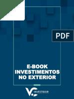 Investimentos No Exterior