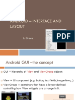 Android Layout