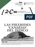 Las Piramides Canarias Del Indico