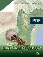 Tezaure monetare de aur ale Dobrogei
