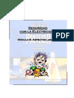 Seguridad Con La Electric Id Ad - Modulo 6 - Aspectos Legales - Mar 2004