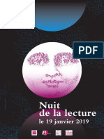 La Nuit de la Lecture