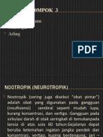 NOOTROPIK
